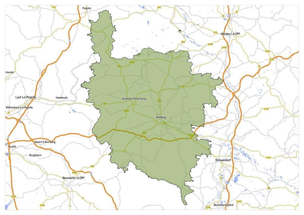 24 Stunden Pflege in Amberg-Sulzbach-Amberg