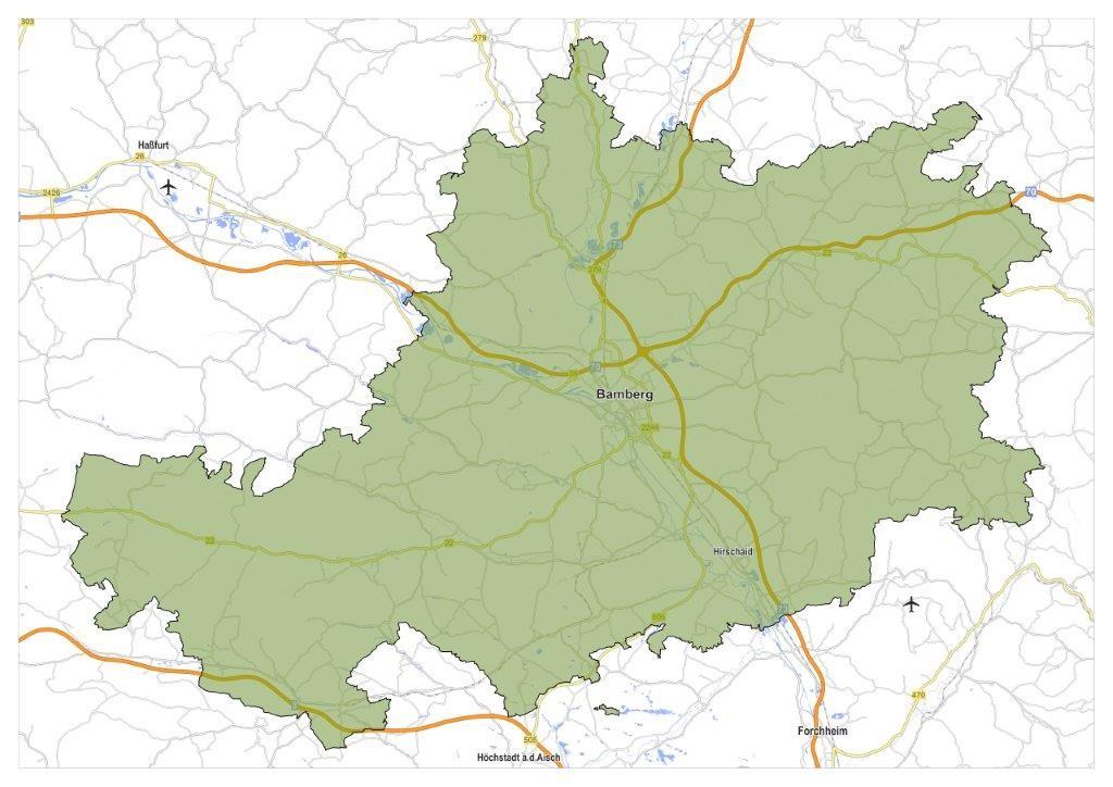 24 Stunden Pflege durch polnische Pflegekräfte in Bamberg