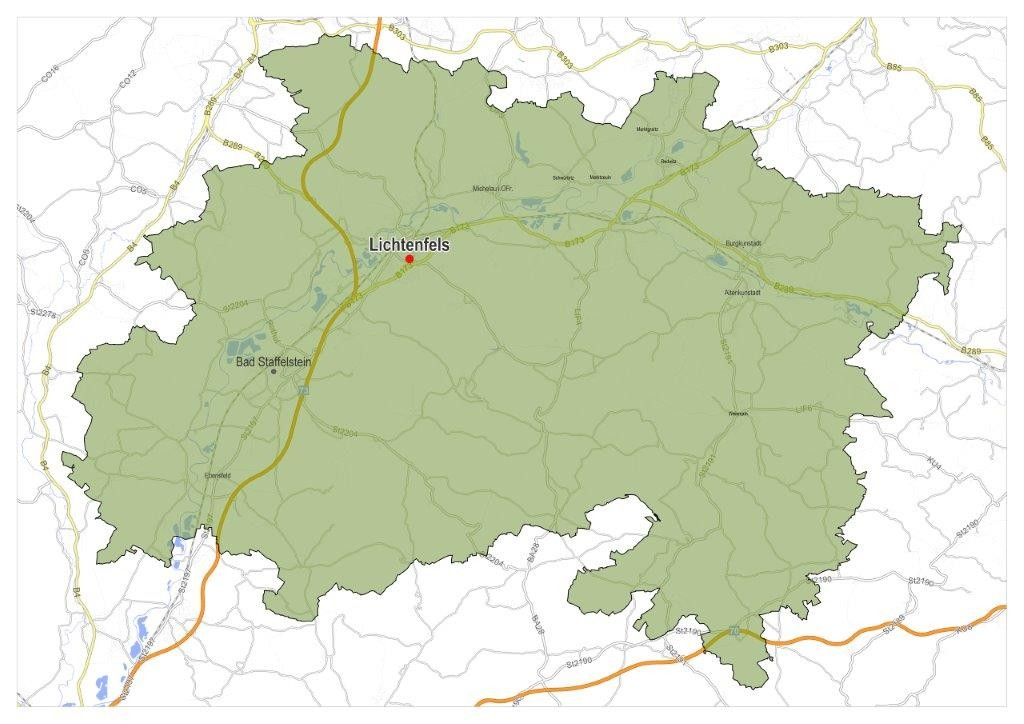 24 Stunden Pflege durch polnische Pflegekräfte in Lichtenfels