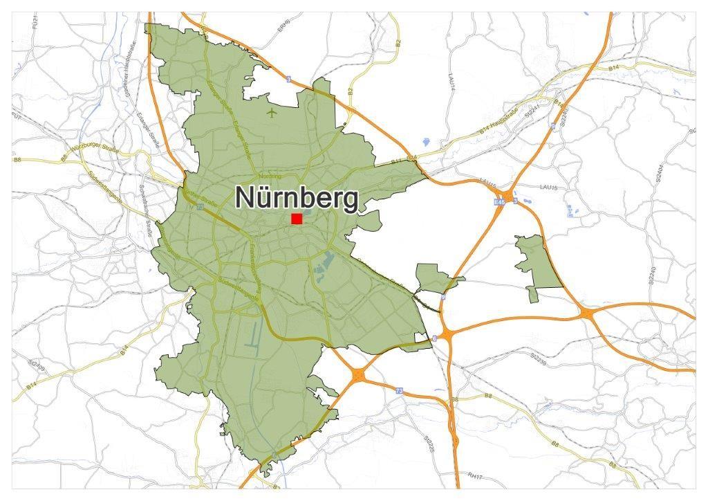 24 Stunden Pflege durch polnische Pflegekräfte in Nürnberg