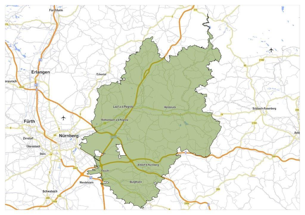 24 Stunden Pflege durch polnische Pflegekräfte im Nürnberger Land