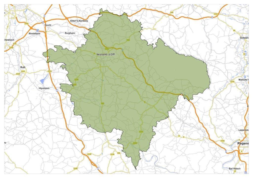 24 Stunden Pflege durch polnische Pflegekräfte in Neumarkt in der Oberpfalz