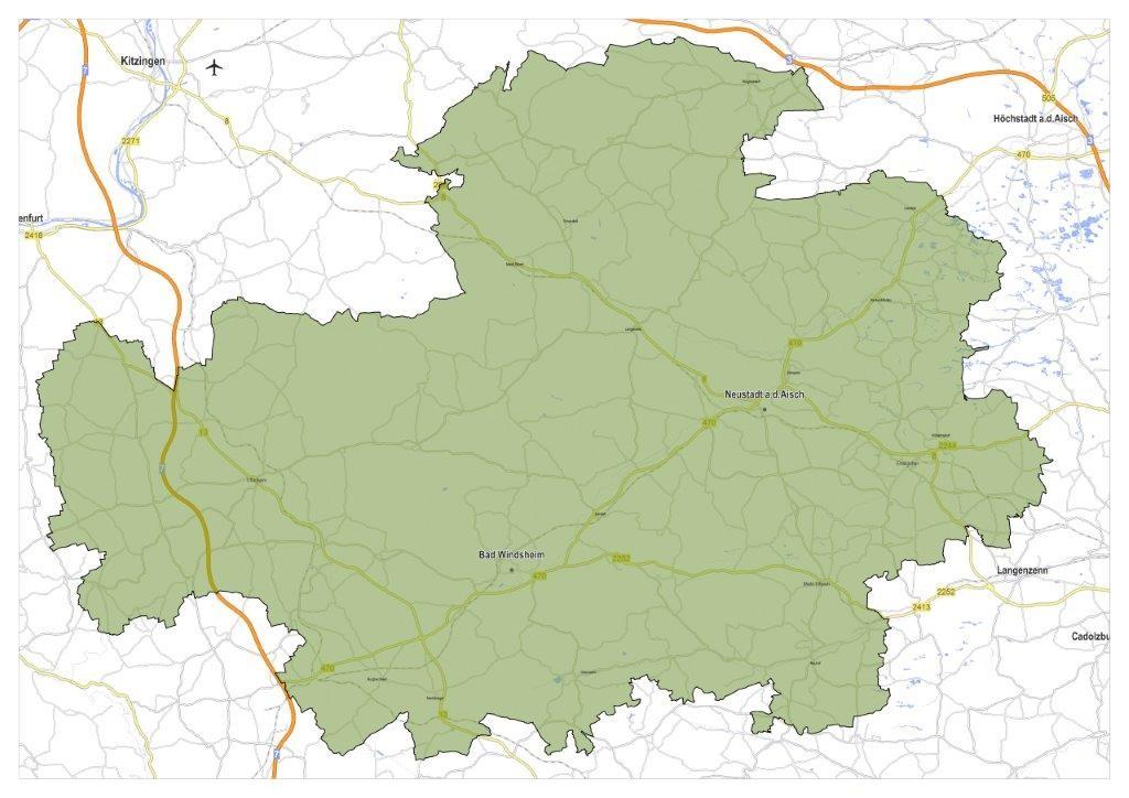 24 Stunden Pflege durch polnische Pflegekräfte in Neustadt an der Aisch Bad Windsheim