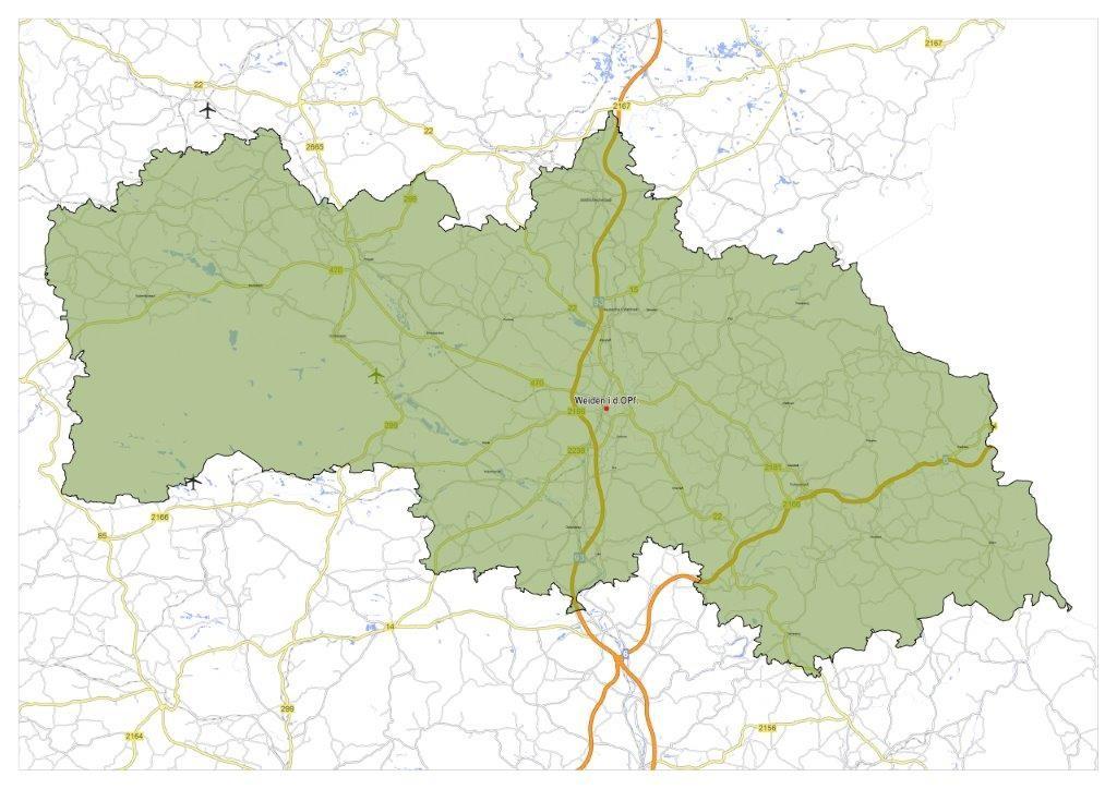 24 Stunden Pflege durch polnische Pflegekräfte in Neustadt an der Walnaab