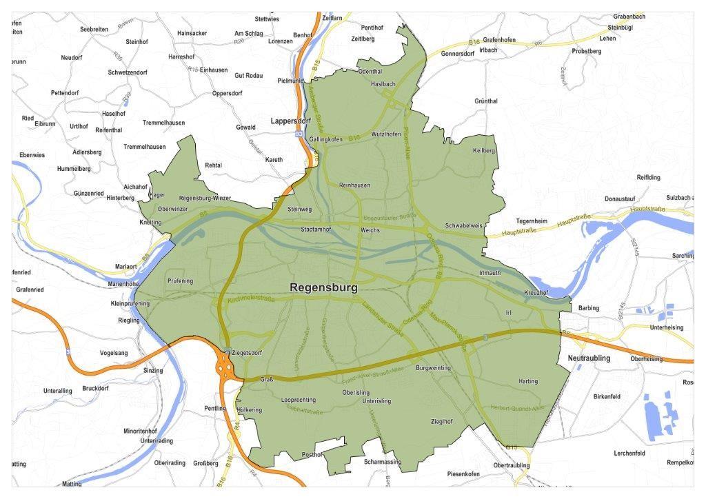 24 Stunden Pflege durch polnische Pflegekräfte in Regensburg