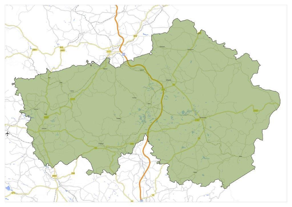 24 Stunden Pflege durch polnische Pflegekräfte in Tirschenreuth